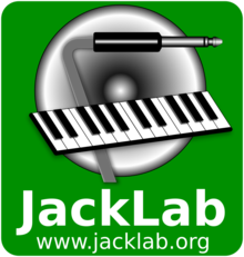 Used in JackLab