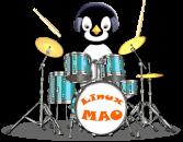 LinuxMAO logo