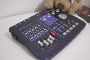 Used in Tascam US-224