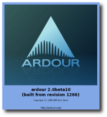 Used in Ardour 2 Enregistrement Voix Clavier